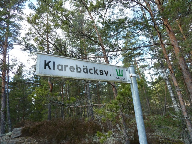 En översiktlig inventering av Sveaskogs marker vid Klarabäck har nu gjorts. Inventeringen visar på höga naturvärden i stora .delar av området.